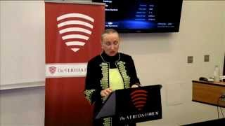 Marxism, Feminism, And Faith: Lessons About Social Justice - Mary Poplin At Wilfrid Laurier