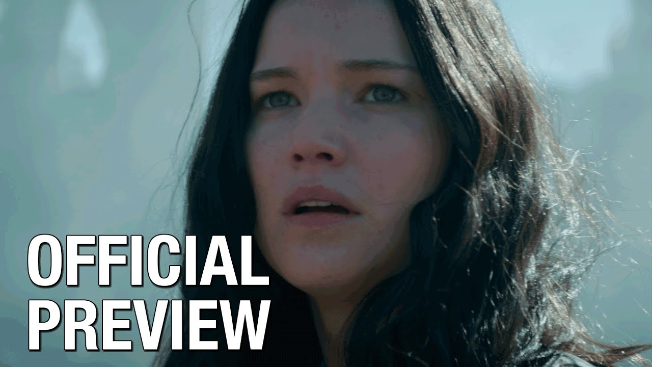 Neuer Trailer von die Tribute von Panem Mockingjay