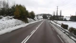 Téli előzetes