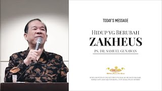 Video Ps. DR. Samuel Gunawan - 10 Maret 2019 (GSJS GC) MP3, 3GP, MP4, WEBM, AVI, FLV Maret 2019