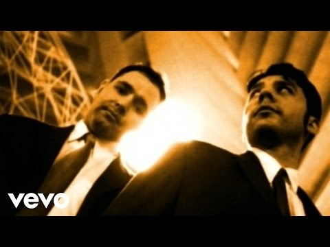 Crystal Method – Busy Child