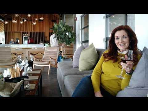 Experiencing MacRostie Winery and Vineyards