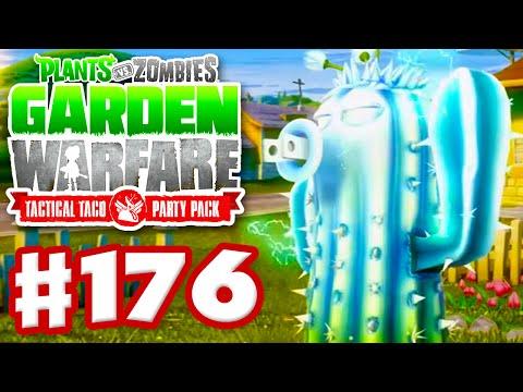 Download Plants vs. Zombies: Garden Warfare 2 - Gameplay Part 93 ...