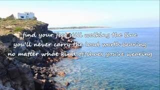Clint Black - The Shoes You're Wearing (with lyrics)