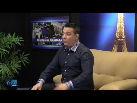 Franck ALEXANDRE - L'évangélisation, une pêche miraculeuse - Partie 1