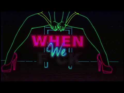 Tank - When We Remix feat. Trey Songz & Ty Dolla $ign [Official Lyric Video]