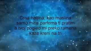Nova sjajna pjesma svima poznatog CVIJE!