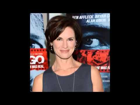 Elizabeth Vargas Enters Rehab For Alcohol Addiction Problems
