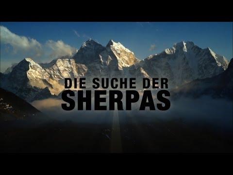 Die Suche der Sherpas Trailer [HD] Deutsch / German