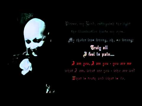 FreakingMe666 - Artist: Sopor Aeternus & the Ensemble of Shadows Song: The Devil's Instrument Album: Todeswunsch; Sous Le oleil De Saturne with timed lyrics.