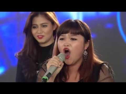 Vietnam Idol 2015 Tập 5 - Listen - Bảo Ngọc