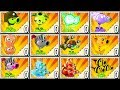 Plants Vs Zombies 2 Mod  All Pea Max Level Power Up Vs Modern Day Final Boss