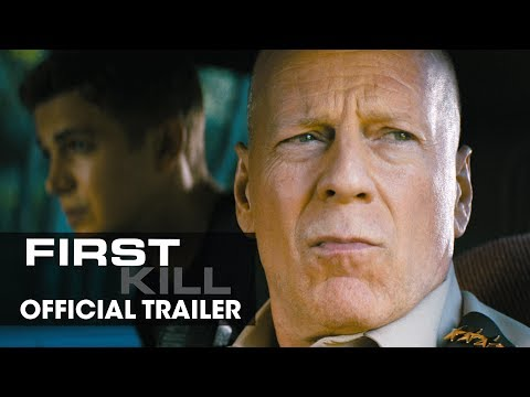First Kill - Official Trailer?>