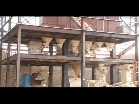 Obasanjo Farms Documentary