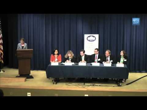 Umweltgipfel: Auszüge aus dem Weißen Haus