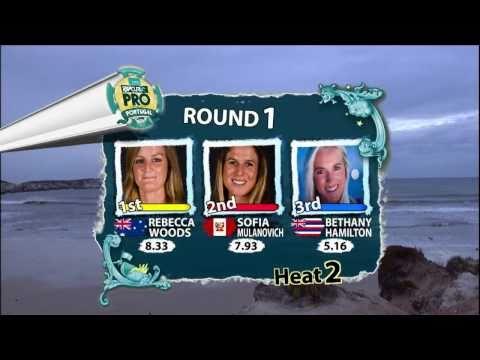 RD1 H2 - Sofia Mulanovich, Rebecca  Woods, Bethany Hamilton