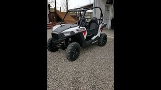 7. 2016 POLARIS RZR 900 TRAIL RIDER REVIEW !!!