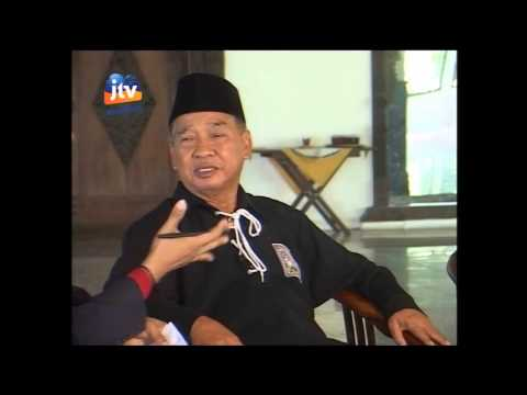 psht madiun - Sikap PSHT (Dialog Khusus dengan JTV Madiun) menyikapi mas gembong ( meluruskan )