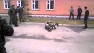 Даг vs. Русский (в армии)
