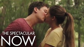 Nonton The Spectacular Now   First Kiss   Official Movie Clip Hd   A24 Film Subtitle Indonesia Streaming Movie Download
