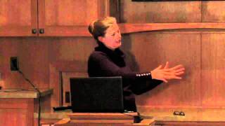 On February 6, 2012, Jen Ziemke, co-founder of the International Network of Crisis Mappers, assistant professor at John Carroll...