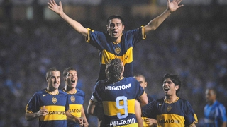 Boca Juniors - Relatos Emocionantes HD