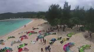 Santa Ana (Cagayan) Philippines  City pictures : Philippine Kiteboarding Tour 1st Leg: Anguib Beach, Santa Ana Cagayan Valley