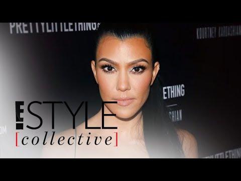 How to Achieve Kardashian-Level Brows   E! Style Collective   E! News