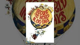 8. Around the World in 80 Days