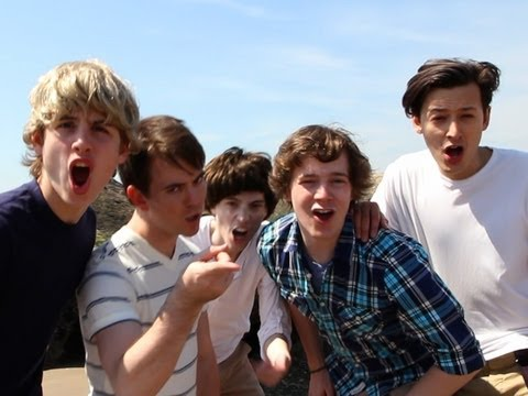 makes - One Direction Parody! See the original- http://www.youtube.com/watch?v=QJO3ROT-A4E See Behind the Scenes- http://youtu.be/wNanusH6L8o Check out our second Ch...