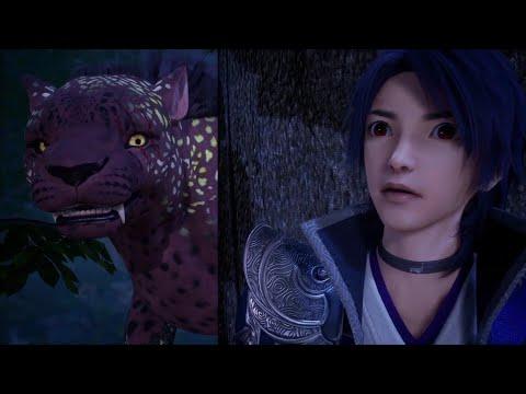 Wonderland Season 4 Episode 11 (139) English Subbed 1080P | Wan Jie Xian Zong
