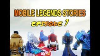 Video Mobile Legends Stories: Episode 1 MP3, 3GP, MP4, WEBM, AVI, FLV September 2018