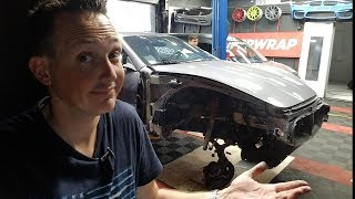 My $12,000 Maserati Project Car Build by Super Speeders