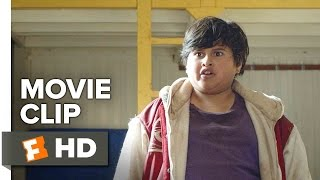 Hunt for the Wilderpeople Movie CLIP - Famous (2016) - Sam Neill, Rhys Darby Comedy HD
