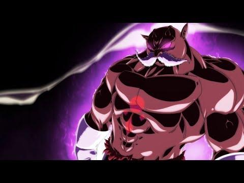 Speed art | God of Destruction - Toppo (DBS) - Thời lượng: 5 phút và 57 giây.