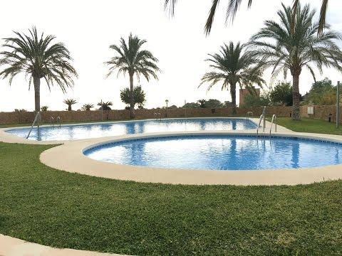 Новая! Продажа квартиры в Испании г. Бенидорм пляж Пониенте. Недвижимость в Испании
