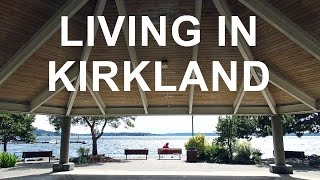 Kirkland (WA) United States  city photo : Living in Kirkland, WA