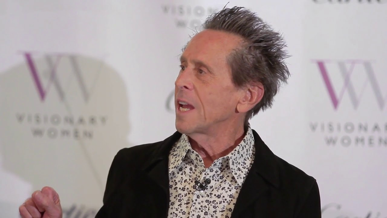 Brian Grazer On How To Impress In A Pitch Meeting