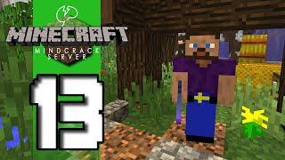 Beef Plays Minecraft - Mindcrack Server - S5 EP13 - Underwater Beef!