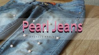 Embellished jeans are the coolest thing you can wear right now.It is so easy to DIY these jeans. So this is how your turn and old pair of jeans into fancy ones. Just put your creativity to work and you will end up with something unique created by YOU!Send me pic or vids, of your diy embellished jeans, if you are inspired from this project.I was inspired by the amazing youtuber Zoella.------------------------------------------------------------Follow me on social media Twitter - https://twitter.com/taurusforce27Facebook - https://www.facebook.com/taurusforce27/Instagram - https://www.instagram.com/itsmekatia/----------------------------------------­--------------------The cool music provided by Alan Walker - Fade [NCS Release]Listen it to https://www.youtube.com/watch?v=bM7SZ5SBzyYSupport and follow NCS➞ Spotify http://bit.ly/SpotifyNCS➞ SoundCloud http://soundcloud.com/nocopyrightsounds➞ Facebook http://facebook.com/NoCopyrightSounds➞ Twitter http://twitter.com/NCSounds➞ Google+ http://google.com/+nocopyrightsounds➞ Instagram http://instagram.com/nocopyrightsounds_Alan Walker➞ Facebook https://www.facebook.com/alanwalkermu...➞ SoundCloud https://soundcloud.com/alanwalker➞ Twitter https://twitter.com/IAmAlanWalker➞ YouTube https://www.youtube.com/user/DjWalkzz ➞ Instagram https://www.instagram.com/alanwalkerm...