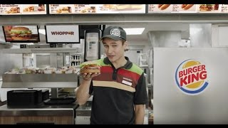 Video Google just killed Burger King's newest TV ad that had a disastrous flaw MP3, 3GP, MP4, WEBM, AVI, FLV Oktober 2017
