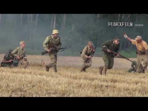 TUNEZJA 1943_Strefa Militarna 2013 WW2 Reenactment