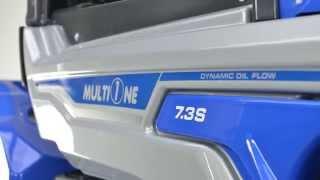 MultiOne 7.3+