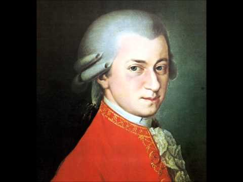 vivace - Wolfgang Amadeus Mozart - Symphony No. 41 in C major, K. 551