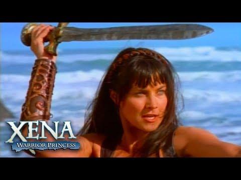 Who Is Xena | Xena: Warrior Princess