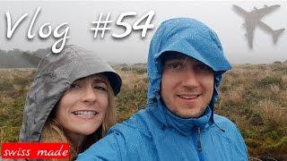 Lohnt sich ein Nationalpark bei Regen?