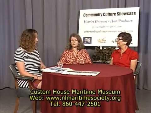 Community Culture Showcase: Custom House Maritime Museum