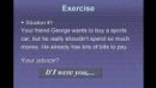 Conditionals, Unreal Conditionals, English Grammar Lesson 2d