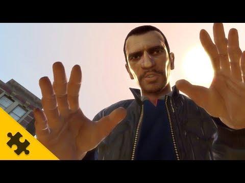 УТЕЧКА: ЛИБЕРТИ СИТИ в обновлении ДЛЯ GTA 5? Скриншот ЛИБЕРТИ на ДВИЖКЕ ГТА 5