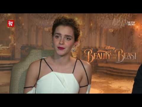 Emma Watson addresses Vanity Fair photo controversy (видео)